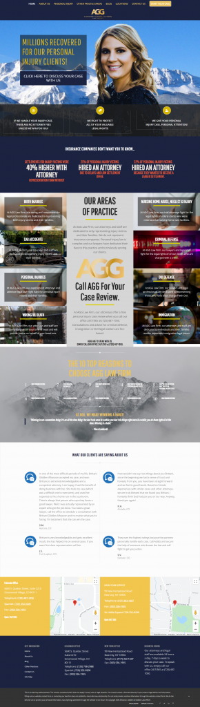 AGG Law Firm